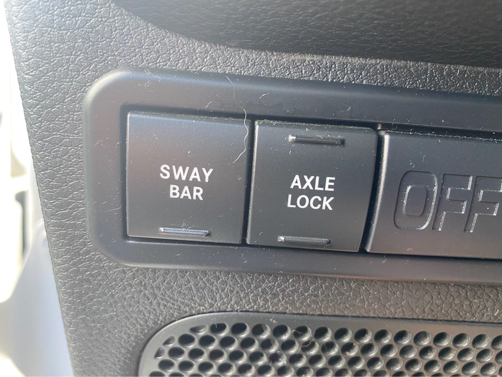 used vehicle - SUV JEEP WRANGLER 2015