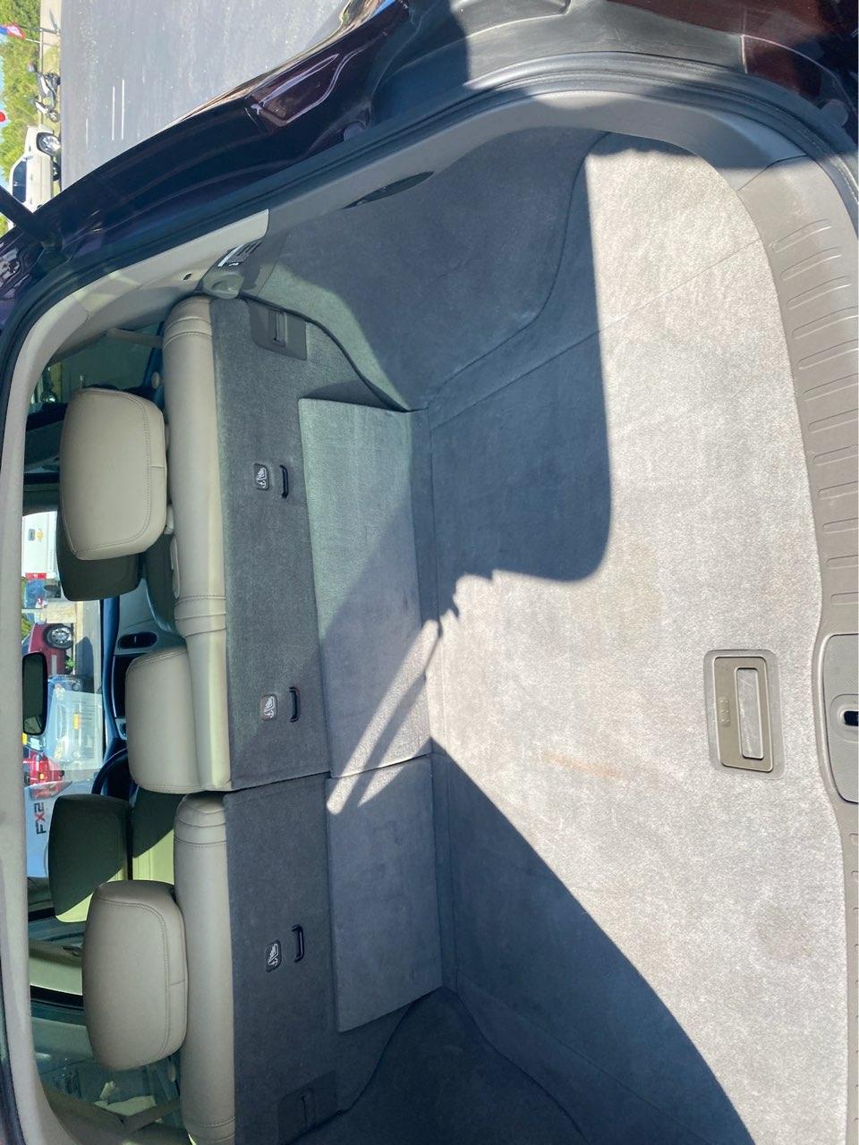 used vehicle - SUV INFINITI QX50 2016