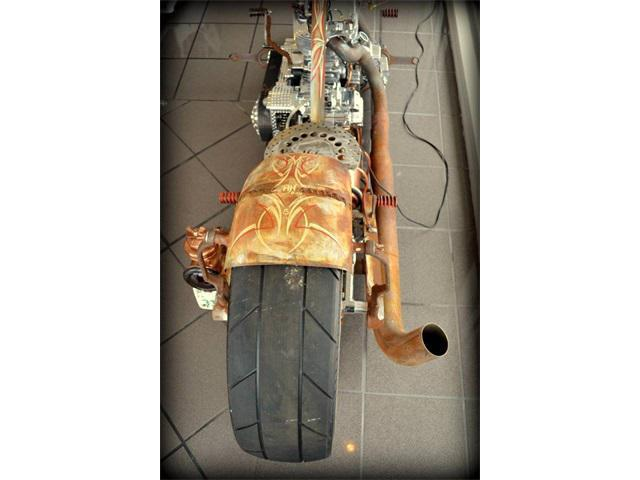 used vehicle - Other After Hours Chopper Copper Chopper 2012