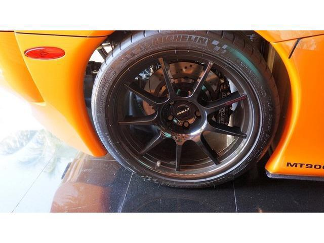 used vehicle - Coupe Mosler Mt900s 2009