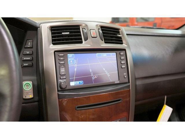 used vehicle - Convertible Cadillac Xlr 2008