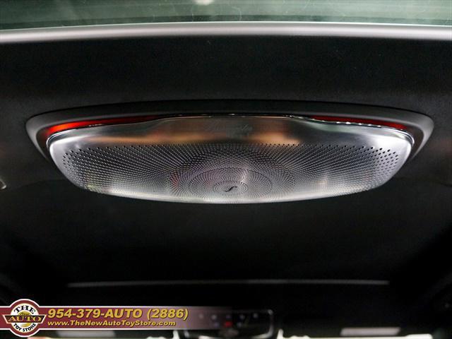 used vehicle - Sedan Mercedes-Benz S-Class 2014