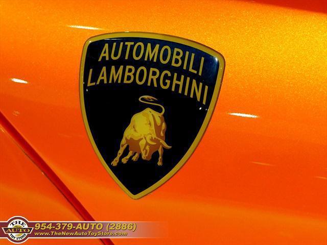 used vehicle - Coupe Lamborghini Murcielago 2008