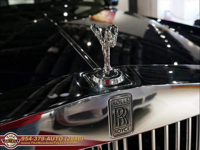 used vehicle - Sedan Rolls-Royce Phantom 2004