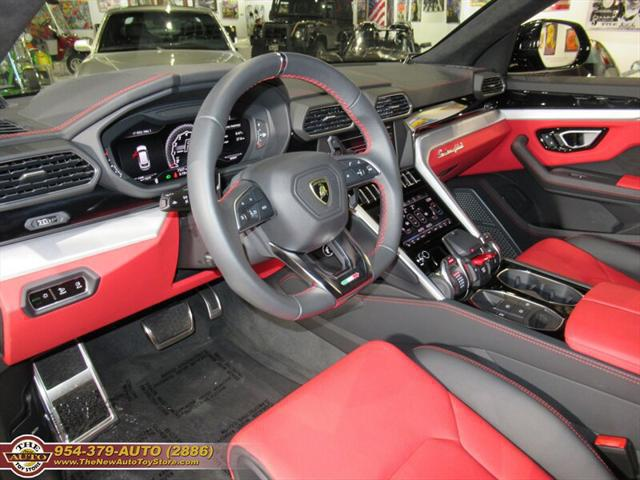 used vehicle - SUV Lamborghini Urus 2019