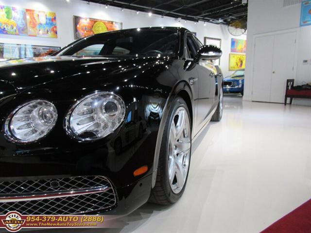 used vehicle - Sedan Bentley Flying Spur 2014