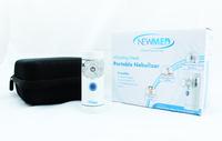 Vibrating Mesh Portable Nebulizer