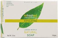Lemon Myrtle Natural Bar Soap
