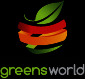 Greens World logo