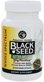 Black Seed with Bitter Melon