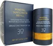 Broad Spectrum SPF 30 Mineral Sunscreen Powder