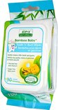 Bamboo Baby Wipes Tooth & Gum