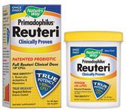 Primadophilus Reuteri