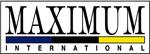 Maximum International logo