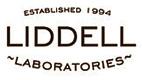 Liddell Homeopathic logo