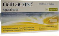 Natural Pads Curved Regular