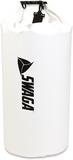 SWAGA 30L Dry Sack Waterproof Sports Bag - White