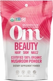Beauty Mushroom Powder