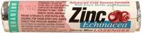 Zinc Echinacea