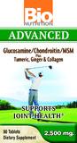 Advanced Glucosamine