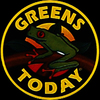 Greens Today logo