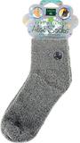 Aloe Moisture Ultra Plush Moisturizing Socks