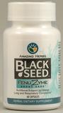 Black Seed Fenuzyme Bronc Care