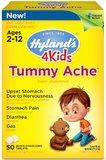 4 Kids Tummy Ache Tablets