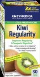 Kiwi Regularity