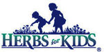 Homeopathy for Kids logo
