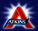 Atkins Nutritionals logo