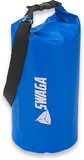 SWAGA 20L Dry Sack Waterproof Sports Bag - Blue