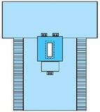 29140- Laparotomy Pack Convertors With Isolation Back