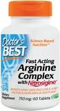 Fast Acting Arginine Complex with Nitrosigine