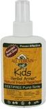 Kids Herbal Armor Pump Spray Deet-Free