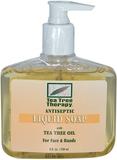 Tea Tree Therapy Antiseptic Liquid Soap