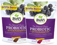 Natural Choice Soft Chew Probiotics with Antioxidants