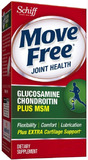 Move Free Joint Health Plus MSM