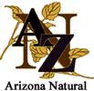 Arizona Natural logo