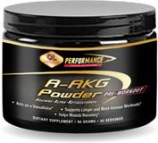 A-AKG Powder