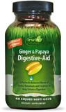 Ginger & Papaya Digestive-Aid