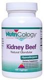 Kidney Beef Glandular