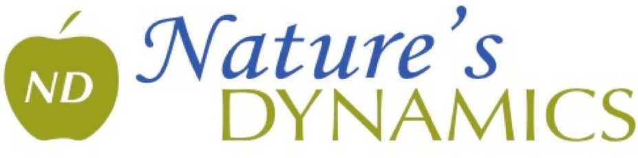 NATURES DYNAMICS logo