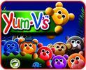 Yum-V's logo