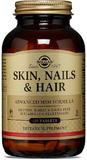 Skin, Hair, & Nails