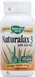 Naturalax 3 with Aloe