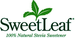 SweetLeaf logo