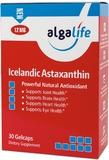 Icelandic Astaxanthin