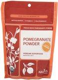 Organic Pomegrante Powder