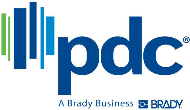 PDC logo